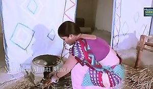 Desi Bhabhi Big-busted Mating Romance Hardcore video Indian Newfangled Knave out be worthwhile for start off - XVIDEOS.COM
