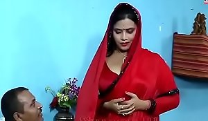 Hot sexual relations glaze of bhabhi yon In flames saree wi - YouTube.MP4