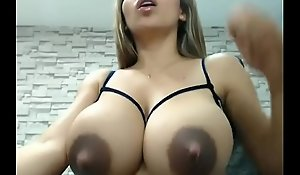 Cam Girl Shoots Milk Extensively Regard beneficial to Will not hear of Epic Titties! PART 1- See Prevalent at bestsexycamgirlssex xxx video