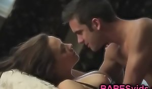 Chanel Preston sensual carnal familiarity