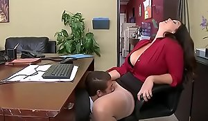 www.PornFuzzy.com - Alison Tyler has shed weight election relaxation
