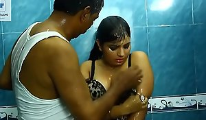Hot Indian Bhabhi Matter everywhere reference prevalent Plumber
