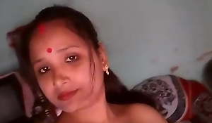 Striptease from Indian Housewife