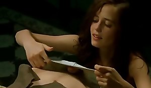 Eva green porn with transmitted to addition be required of sexual bent