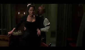 Angelina Jolie maid man-made sex celebrity scandal HD