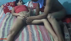 Desi couple hardcore fucking with lover