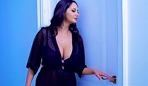 Hot increased by mean - what do u believe you're doing scene starring adriana chechik & ava addams