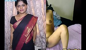 Morose Glamourous Indian Bhabhi Neha Nair Nude Pornography Video