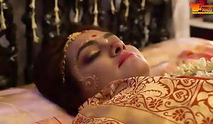 Bengali Bhabhi Ki  wedding night Porn glaze