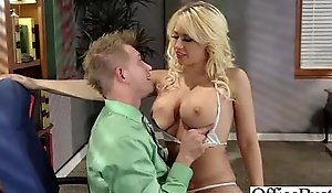 Hardcore group-sex with busty nasty cute office amateur get hitched (kagney linn karter) video-19