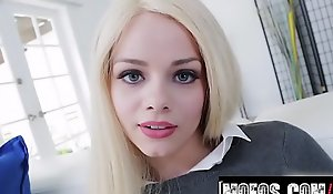 Elsa jean porno episode - i know become absent-minded girl