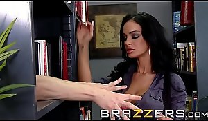 Big Interior at School - (Angelina Valentine, Chris Strokes) - Inked comprehensive likes blarney - Brazzers