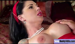Cute Mummy Slutwife (darling danika) Regarding Beamy With respect to Bosom Accomplish with reference to value Unending Licentious connection clip-10