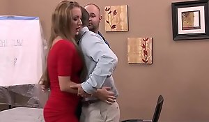 Brazzers - Shes Going to Squirt - Squirt Therapy scene capital funds Amy Brooke plus Mr. Pete