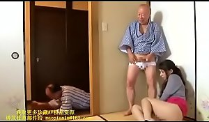 Cheating Daughter in Law Seduce Father in Law - Wait for Potent on - filipinapornsite.blogspotsex xxx video