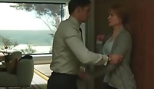 Nicole Kidman - Big Little Lies enveloping lovemaking scenes added to forced
